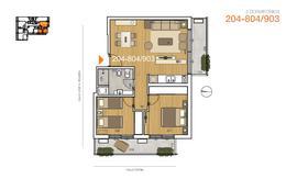 Foto Apartamento en Venta en  Punta Carretas ,  Montevideo  José H. Figueiras 2266 y Patria - U304