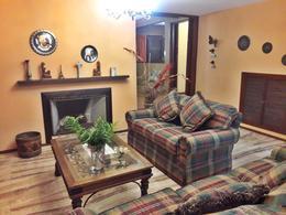 Foto Casa en Alquiler en  Punta Gorda ,  Montevideo          Casa con muebles en Carrasco , 4 dormitorios