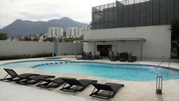 Foto Departamento en Renta en  Monterrey ,  Nuevo León  DEPARTAMENTO EN RENTA TORRE AQUA ZONA VALLE ORIENTE MONTERREY