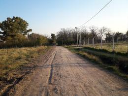 Foto Terreno en Venta en  Coronel Brandsen,  Coronel Brandsen  Indenpendencia nacional e/ Fresno y Ombú