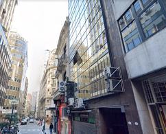 Foto Oficina en Alquiler en  Centro (Capital Federal) ,  Capital Federal  25 DE MAYO 500 9º