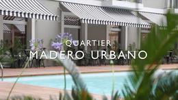 Foto Departamento en Venta en  Puerto Madero ,  Capital Federal  Quartier Madero Urbano