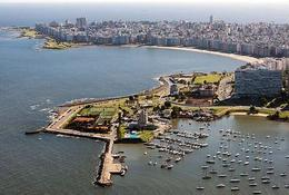 Foto Departamento en Venta   Alquiler en  Puerto Buceo ,  Montevideo  Puerto Buceo