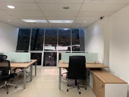 Foto Oficina en Venta en  Escazu,  Escazu  Oficina en Escazú 100% terminada/ a 2min de la Paco