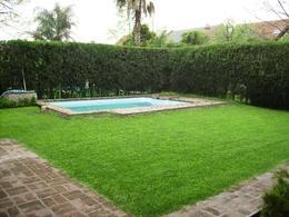 Foto Casa en Alquiler en  Camino Real,  Countries/B.Cerrado (San Isidro)  Camino Real 8-31