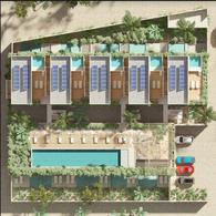 Foto Casa en Venta en  La Veleta,  Tulum          Townhouses en La Veleta Tulum P2424