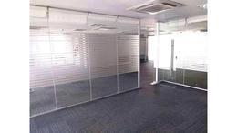 Foto Oficina en Alquiler en  Catalinas,  Centro (Capital Federal)  AV. LEANDRO N. ALEM AL 1000