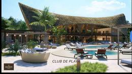 Foto Casa en Venta en  Tulum,  Tulum  desarollo privado con beach club