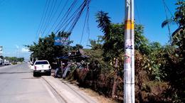 Foto Terreno en Venta en  Pueblo Cayaco,  Acapulco de Juárez  Terreno en Colonia Cayaco Carretera Cayaco-Puerto Marques