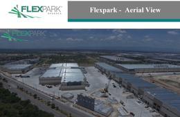 Foto Nave Industrial en Renta en  Moderno Apodaca,  Apodaca  Nave Industrial Renta Flex Park Apodaca $158,741 Adrnav EMO1