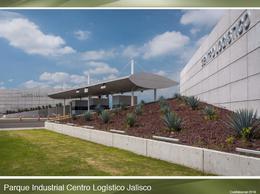 Foto Nave Industrial en Renta en  Acatlan de Juárez,  ácatlán de Juárez  Nave industrial renta CLJ 4,600m2 $18,400USD Bleesc E1