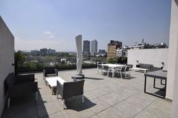 Foto Departamento en Venta | Renta en  Miguel Hidalgo ,  Distrito Federal   POLANCO VENTA RENTA DEPTO. NUEVO