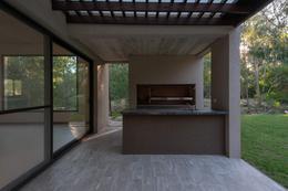 Foto Casa en Venta en  Costa Esmeralda,  Punta Medanos  Senderos III 262