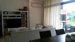 Foto Departamento en Alquiler en   Las Cavas,  Canning (Ezeiza)  Hermoso depto 3 ambientes - con Escritura