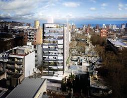 Foto Apartamento en Venta en  Cordón ,  Montevideo  Soriano, Cordón