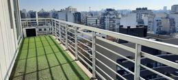 Foto Departamento en Venta en  Palermo ,  Capital Federal  Cordoba al 5400