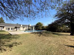 Foto Casa en Venta en  Villa Allende Golf,  Villa Allende  Formosa esq. Capital Federal