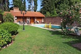 Foto Casa en Venta en  Victoria,  San Fernando  Alejandro Aguado 2260