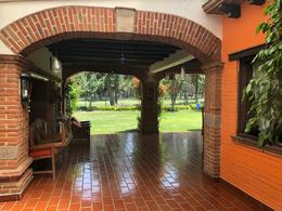 Foto Casa en Venta en  Club de Golf Hacienda,  Atizapán de Zaragoza  PRIVADA