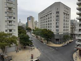 Foto Departamento en Venta | Alquiler en  Centro (Montevideo),  Montevideo  METRAJE DE LOS DE ANTES