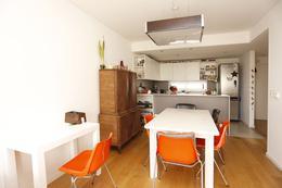 Foto Departamento en Venta en  Villa Crespo ,  Capital Federal  Lavalleja al 800, Excelente 3 ambientes al frente con Terraza