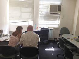 Foto Oficina en Venta en  Recoleta ,  Capital Federal  Uruguay al 1100