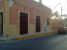 Foto Casa en Venta en  Guadalupe,  Campeche  Se vende casa a unos pasos del Centro Histórico de Campeche