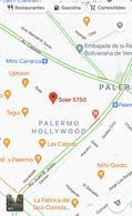 Foto Local en Alquiler en  Palermo Hollywood,  Palermo  Palermo Hollywood