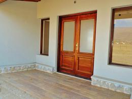 Foto Casa en Venta en  Tafi Del Valle ,  Tucumán       VENTA CASA 3 DOR 2 BAÑOS 2200M2 Villa Chenaut   TAFI DEL VALLE