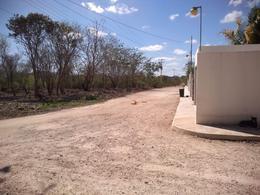 Foto Terreno en Venta en  Pueblo Cholul,  Mérida  Cholul