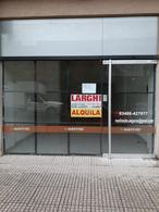 Foto Local en Alquiler en  Esc.-Centro,  Belen De Escobar  Asborno 795