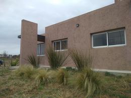 Foto Casa en Alquiler en  Alta Gracia,  Santa Maria   Casa en ALQUILER a estrenar- Alta Gracia Norte