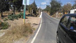 Foto Terreno en Venta en  Pueblo Santa Maria Atlihuetzian,  Yauhquemecan  PREDIO URBANO EN YAUHQUEMECAN , TLAXCALA