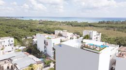 Foto Departamento en Venta en  Playa del Carmen,  Solidaridad  Departamento en venta Playa del Carmen