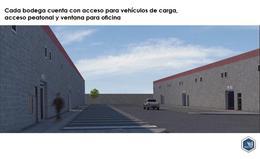 Foto Bodega Industrial en Venta en  Chihuahua,  Chihuahua  BODEGAS NUEVAS,PARQUE INDUSTRIAL CHIHUAHUA.