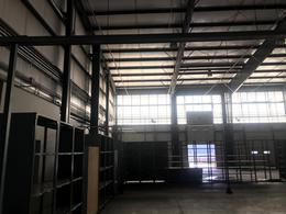 Foto Nave Industrial en Alquiler en  Barros Blancos ,  Canelones  Ruta 101 Zona Este