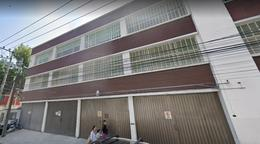 Foto Bodega Industrial en Renta en  Ahuehuetes Anahuac,  Miguel Hidalgo  SKG Asesores Inmobiliarios Renta Bodega de 468m2 en Anahuac