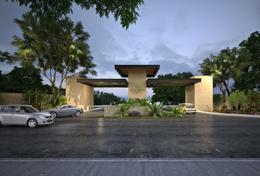 Foto Terreno en Venta en  Temozon Norte,  Mérida  Venta de Lotes residenciales en exclusiva Privada en Temozon Norte