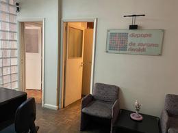 Foto Oficina en Alquiler   Venta en  Barrio Norte ,  Capital Federal  Libertad al 800