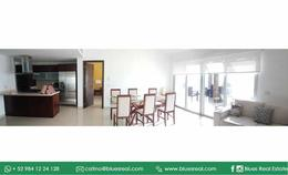 Thumbnail picture House in Rent in  Solidaridad ,  Quintana Roo  FULLY FURNISHED Apartment for RENT in Mareazul in front of the sea in Playa del Carmen | Blues Real | Code 952