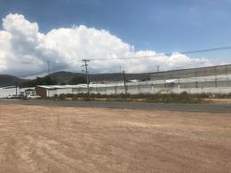 Foto Terreno en Venta en  Industrial la Paz,  Pachuca  Industrial la Paz