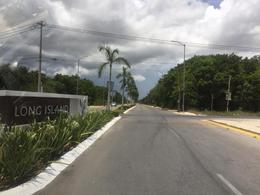 Thumbnail picture Land in Sale in  Alamos I,  Cancún  Alamos I