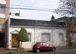 Foto Terreno en Venta en  Caballito ,  Capital Federal  Terrero al 600