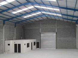 Foto Bodega Industrial en Renta en  Monterrey ,  Nuevo León  Prol. Las Torres, santa Catarina, N.L.