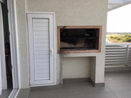 Foto Departamento en Alquiler temporario en  Costa Esmeralda,  Punta Medanos  AlGolf19 - Edificio Aguila 1, Piso 3 A