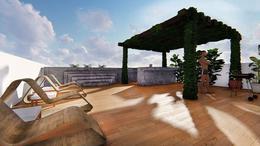 Foto Departamento en Venta en  Playa del Carmen ,  Quintana Roo  Estudios en venta en Playa del Carmen