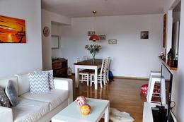 Foto thumbnail Departamento en Venta en  Palermo Soho,  Palermo  Gurruchaga 2200, piso 12