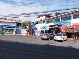 Foto Local en Renta en  Miraval,  Cuernavaca  Renta de local, 2 niveles, plaza Pericón Cuernavaca…Clave 3377