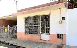 Foto Casa en Venta en  Merida Centro,  Mérida  PINTORESCA CASA 530 EN EL CENTRO DE MÉRIDA