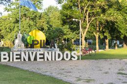 Foto Terreno en Venta en  Pila,  Pila   CALLE 25 DE MAYO - CIUDAD DE PILA